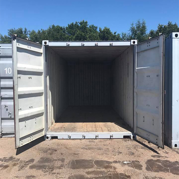Weather Resistant Storage Containers Northwest FL