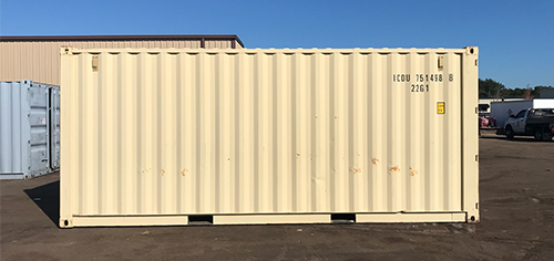 Portable Storage Containers For Rent Pensacola